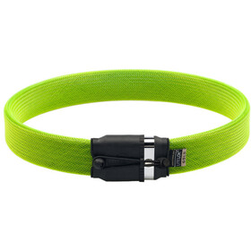 Litelok Gold Wearable Antivol, boagreen